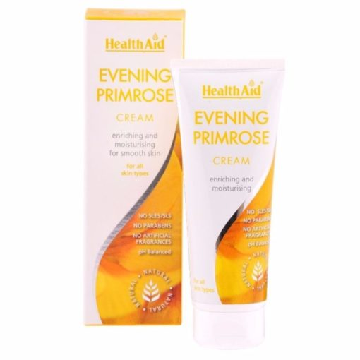 HealthAid Evening Primrose Cream