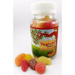 LIV Healthy Vegivit - Junior (Multi Vitamins)