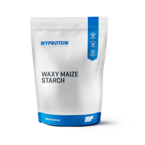 Myprotein Waxy Maize Starch - 1KG