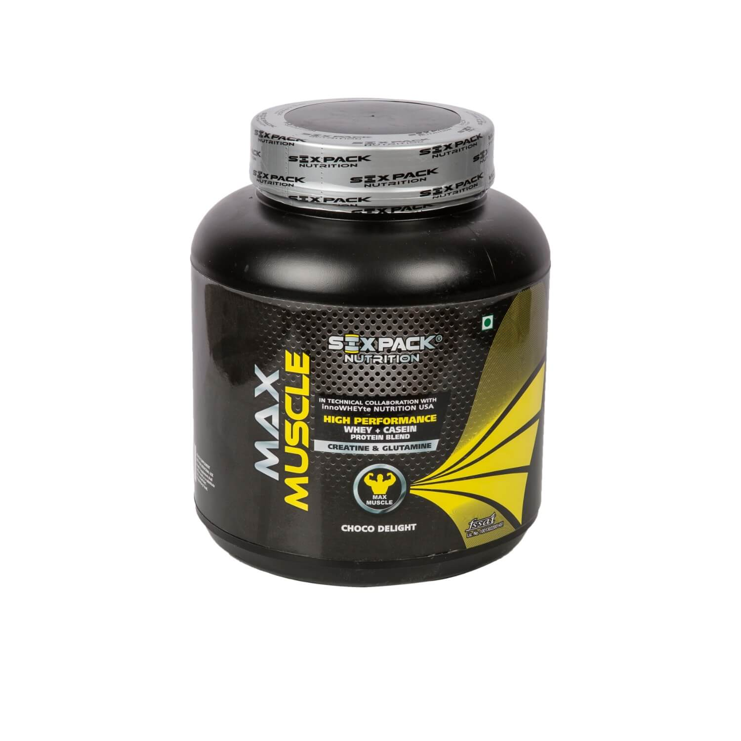 Six Pack Nutrition Max Muscle Professional Series