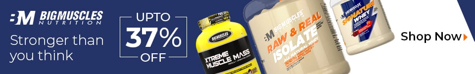 MuscleBlaze Keto Burner