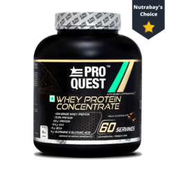 Proquest Whey Protein Concentrate