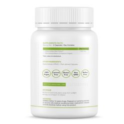 Foresta Organics White Kidney Bean Extract