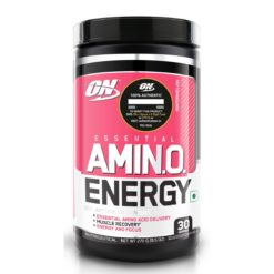 Optimum Nutrition (ON) Amino Energy