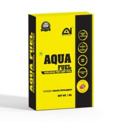 Absolute Nutrition Aqua Fuel Powder Instant Energy Drink
