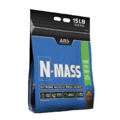 ANS Performance N-MASS Extreme Muscle Mass Gainer