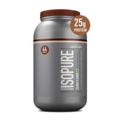 Isopure Zero Carb 100 Whey Protein Isolate Powder
