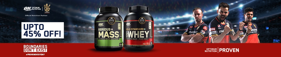 Dynami Nutrition Muscle N.O.S - Whey Protein Isolate