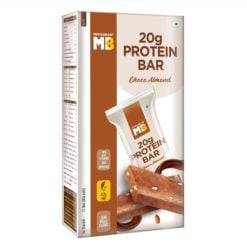 MuscleBlaze Protein Bar